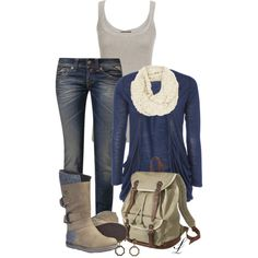 """Untitled #354"" by sherri-leger on Polyvore"