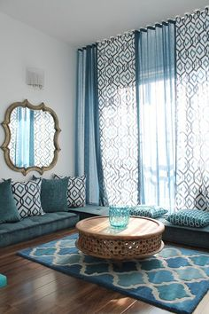 100 Moroccan Home Decor Ideas 26