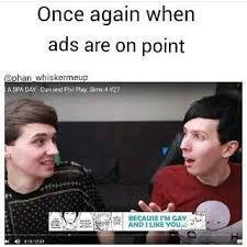 dan and phil memes - Google Search