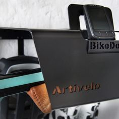 Looking for a Smart and Stylish road bike wall mount? Artivelo Bikedock is the solution ✓ Easy to use ✓ Stylish Design ✓ Free delivery ✓ Direct from stock Bike Hanger, Wall Hanger, Wall Mount Bike Rack, Bike Shelf, Bicycle Types, Bike Storage, Steel Furniture, Cycling Gear, Road Bike
