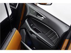 2015 Ford Edge - Randall Noe Ford Commerce