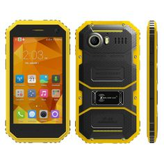 Cheap mobile phone, Buy Quality mobile phone directly from China waterproof Suppliers: inch KEN XIN DA Proofing Waterproof Shockproof Dustproof Android Quad Core Mobile Phone Quad, Phone Codes, Smartphone, Cell Phones For Sale, Dual Sim, Cell Phone Accessories, Mobile Phones, Fair Price, Yellow