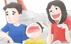 How to Survive a Long Vacation Car Ride (Teens) - wikiHow