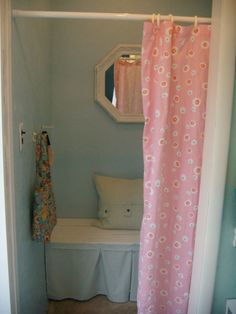 Pool Changing Room Ideas httpwwwreplacementpopupcamperpartscomportableoutdoorshowersphp has some info Pool House Changing Rooms This Space Was Nothing But A Storage Closet Made Out Of