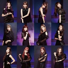 """Yujin: """"We'll see each other again right?"""" Then she look at me, and s… #fanfiction #Fanfiction #amreading #books #wattpad Sakura Miyawaki, Fandom, Yu Jin, Japanese Girl Group, Pledis Entertainment, 3 In One, Female Singers, First Photo, Album Covers"""