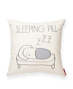 I'd like to sleep on a sleeping pill on a sleeping pill. -D