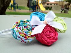 Shop Now! - Bowemgee Boutique $13.00 Baby, Child, Adult hair pieces. Create your own custom pieces as well! Click the link to view more! www,bowemgeeboutique.com