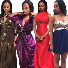 The TV personality treated fans to a fab video of herself. African Beauty, African Women, Strapless Dress Formal, Formal Dresses, Personality, Channel, Fans, Watch, Celebrities