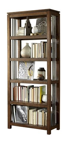 Bookcase | Hammary Furniture | Home Gallery Stores