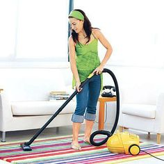 Make spring cleaning easier with this helpful guide