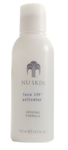 Face Lift Activator Works immediately to temporarily lift, firm, and tone your skin while reducing the appearance of lines and wrinkles.