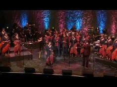 Gospel Sundays. Donald Lawrence & The Tri-City Singers - Encourage Yourself
