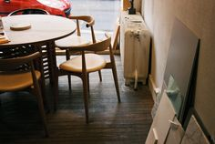 Knut Hjeltnes, Oslo. Oslo, Dining Table, Furniture, Home Decor, Decoration Home, Room Decor, Dinner Table, Home Furnishings, Dining Room Table