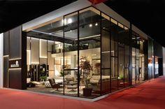 Top Italian Design at Salone Internazionale Del Mobile in Milan | MATTEO NUNZIATI