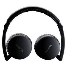 Buy Boompods Bluetooth Travel Headphones - Black at Argos.co.uk, visit Argos.co.uk to shop online for Headphones and earphones