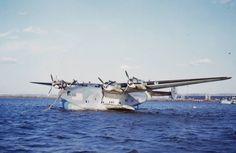 The last of the fleet, the Anzac Clipper NC18611
