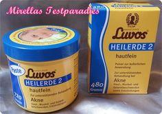 Das Unternehmen Luvos Heilerde durfte ich euch schon vorstellen. Heute darf ich euch dies wieder tun, im Zuge der Vorstellung zweier Heilerde 2 hautfein Produkte.