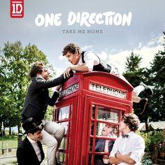 """""""Take Me Home"""" de One Direction, ¡ya supera el millón de discos vendidos!"""