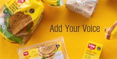 FREE Schär Gluten-Free Products Care Package on http://www.icravefreestuff.com/