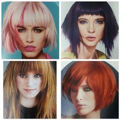 Hair Inspiration Spring 2014