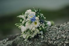 A Romantic Scottish Elopement With A Handfasting and Gaelic Blessing