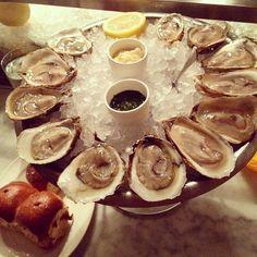 John Dory Oyster Bar in New York, NY