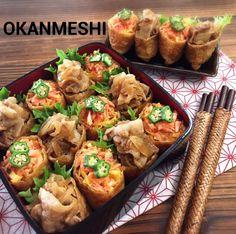 いなり寿司|OKANMESHI