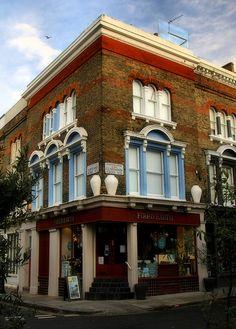 Notting Hill, London  http://www.travelandtransitions.com/destinations/destination-advice/europe/
