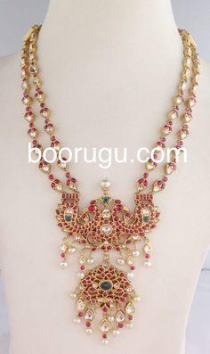 Gold For Jewelry Making Emerald Jewelry, Pearl Jewelry, Antique Jewelry, Gold Jewelry, Beaded Jewelry, Jewelery, Indian Wedding Jewelry, Bridal Jewelry, India Jewelry