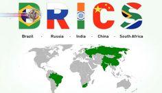 Conheca o BRICS em detalhes. A união informal integrada pelo Brasil, Rússia, Índia, China e África do Sul, abreviada BRICS existe há mais de cinco anos