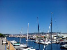 bebetecavigo. Estación Marítima en Vigo. bebetecavigo