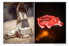 A Razorback wedding  Miles Witt Boyer Photography