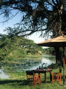 """An amazing safari - reminds me of """"Out Of Africa"""""""