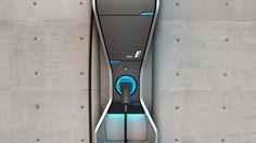 BMW Born Electric
