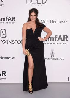 God she is beautiful! Candace Huffine at Cannes AmfAR Gala Red Carpet: Gigi Hadid, Kendall Jenner More: Glamour.com