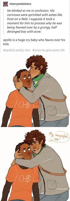 i fricking love apollo hh <3