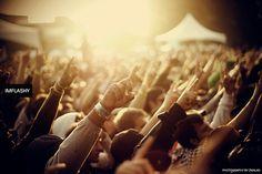 Summer music festivals <3 #WetSealSummer & #Contest