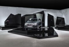 Flora & Fauna Visions Audi booth at Design Miami/Basel_1