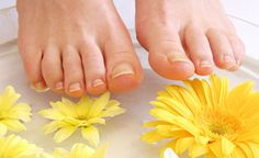 | foot care