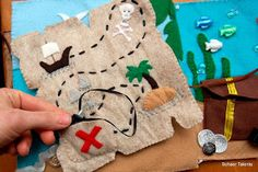 Here is my cover page! Build a sandcastle. Here is the pattern for this page http://www.imagineourlife.com/2012/03/24/sandcastle-qu...