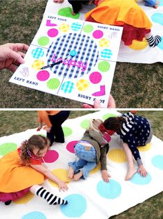 Lalaloopsy Party Game Ideas