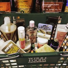 The *best* beauty products from Whole Foods Market