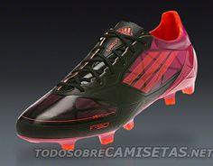 New #Adidas Summer 2012 Colorways: adiZero F50
