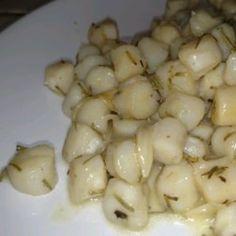 Sauteed Scallops - Allrecipes.com
