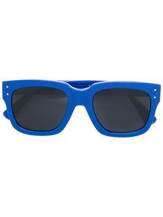 Ami Alexandre Mattiussi square sunglasses