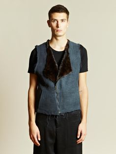 8128df020b By Walid Men s Exclusive 19th Century Gilet By Walid
