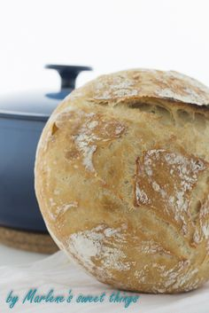 Marlene's sweet things: Brot