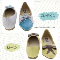 Laces or Bows? What's your thing! Shop the New Ballets - Clarice, Mayo & More at www.labelmansion.com #labelmansion #shoes #ballet #laces #bows #love #mustowns #shoponline #india