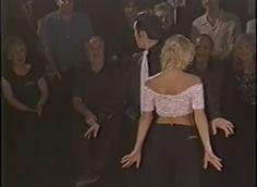 Dancing Keeps You Young