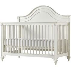 Bellamy 2-in-1 Convertible Crib
